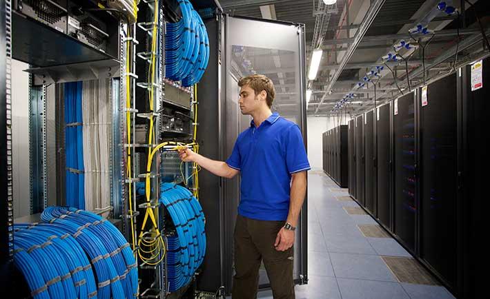 Hoy se requiere flexibilidad, confiabilidad y capacidad de administración de la red