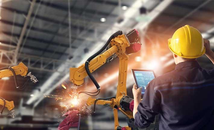 La evolución tecnológica nos llevará a la ansiada Industria 5.0, totalmente humana