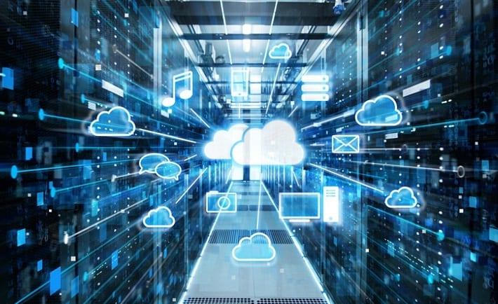 Data Centers en la Nube: el futuro para la protección y almacenamiento de datos