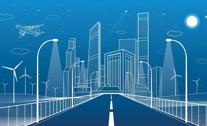 Ciudades y Big Data, la vida urbana del Siglo XXI