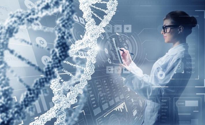 Inteligencia Artificial identifica nuevos genes relacionados con Cáncer