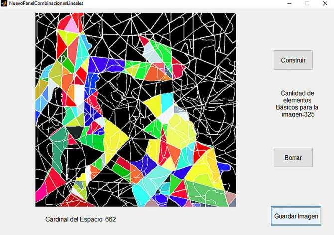Los mosaicos, pueden ser contraseñas visuales con una alta efectividad