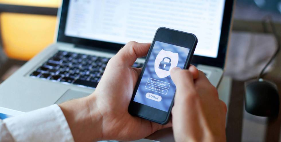 Solo un 15% de los usuarios recurre a métodos seguros para proteger las cuentas