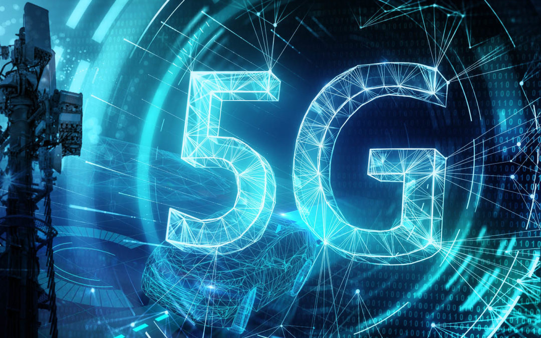 Massive MIMO: las dos palabras clave para entender qué va a ser el 5G