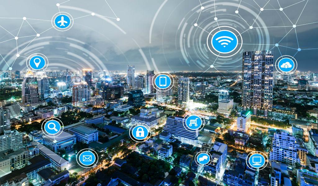 Crean alianza para fomentar las ciudades inteligentes en América Latina
