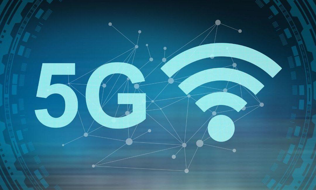 5G: Conexiones en tiempo real y transmisión a una velocidad nunca vista
