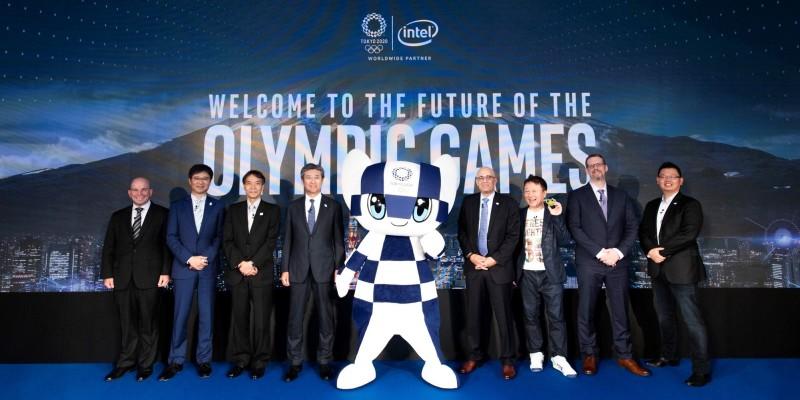 La Inteligencia Artificial mostrará la cara inteligente de los Juegos Olímpicos