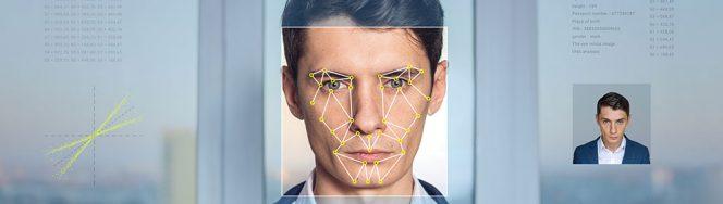 Contraseñas faciales; son el futuro de la autentificación