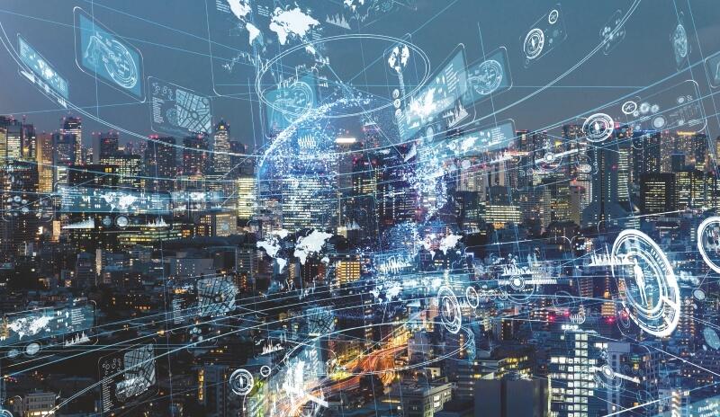 La era digital en los gobiernos; para facilitar la vida de los ciudadanos