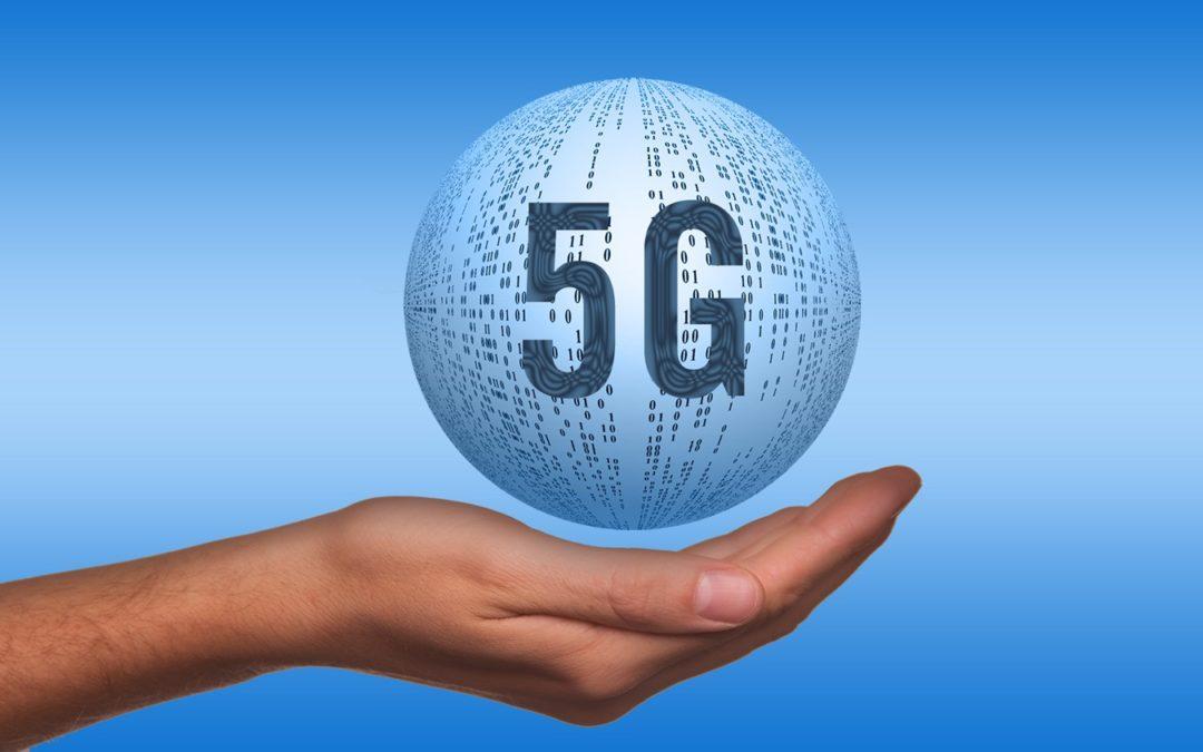 Redes de 5 Generación, supone toda una serie de ventajas en uso y consumo