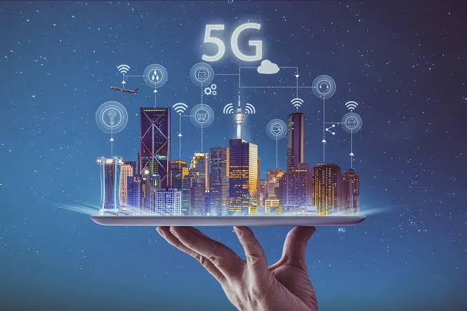 5 aplicaciones del 5G inalcanzables para la tecnología actual