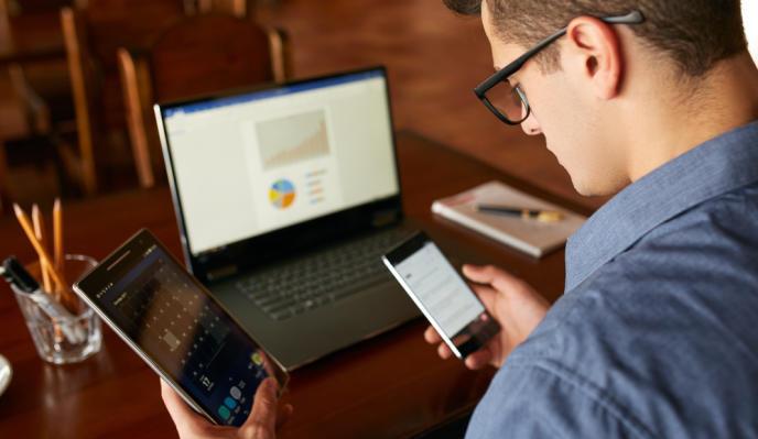 Cómo 'desintoxicar' tus datos para lograr una buena seguridad digital