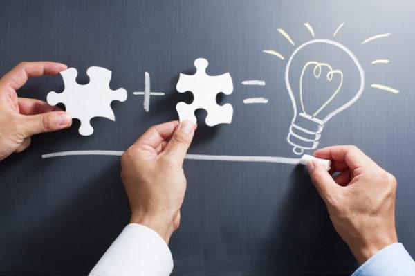 Integración: es uno de los elementos esenciales en el mundo de la transformación