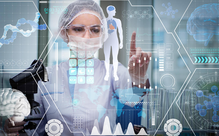 La Inteligencia Artificial empieza a ser una realidad en el sector sanitario