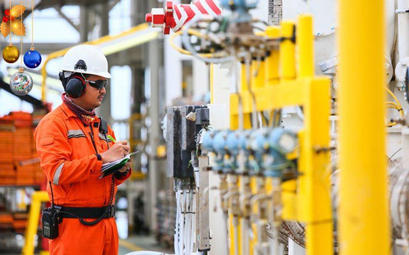 La tecnología está haciendo más segura la industria del petróleo y gas