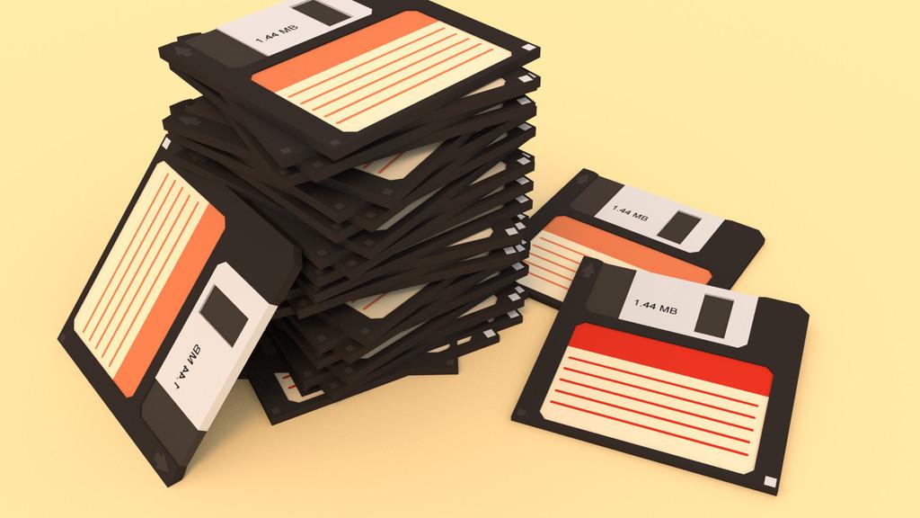 Metáforas obsoletas de la informática: una imagen vale más que mil palabras