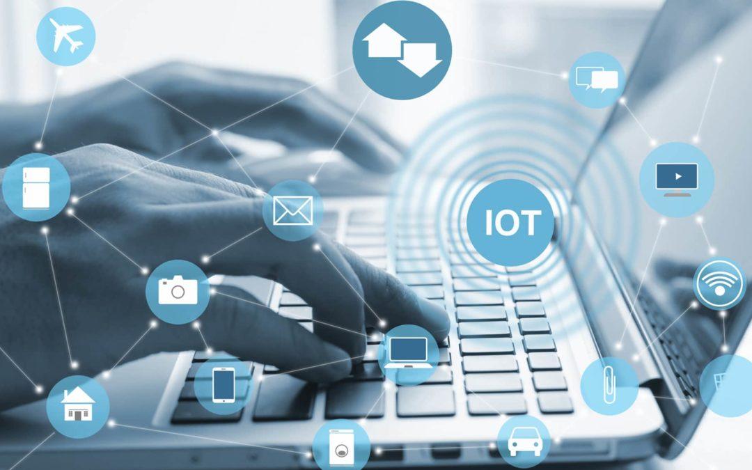 Solución para los dispositivos con pocos recursos que operan en la IoT